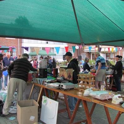 RLR Bazaar a festive event