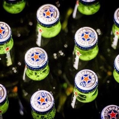 Heineken to cut 8,000 jobs as virus takes toll on sales