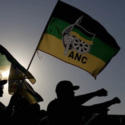 ANC wins 2019 election