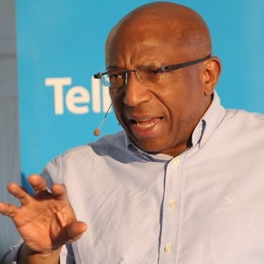 Telkom says deal 'good idea' for SA mobile boost