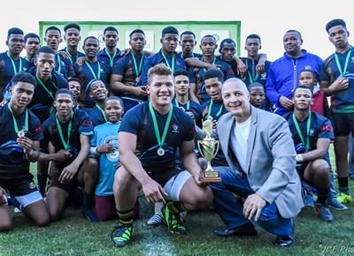 2019 Multisure Cup-kampioen