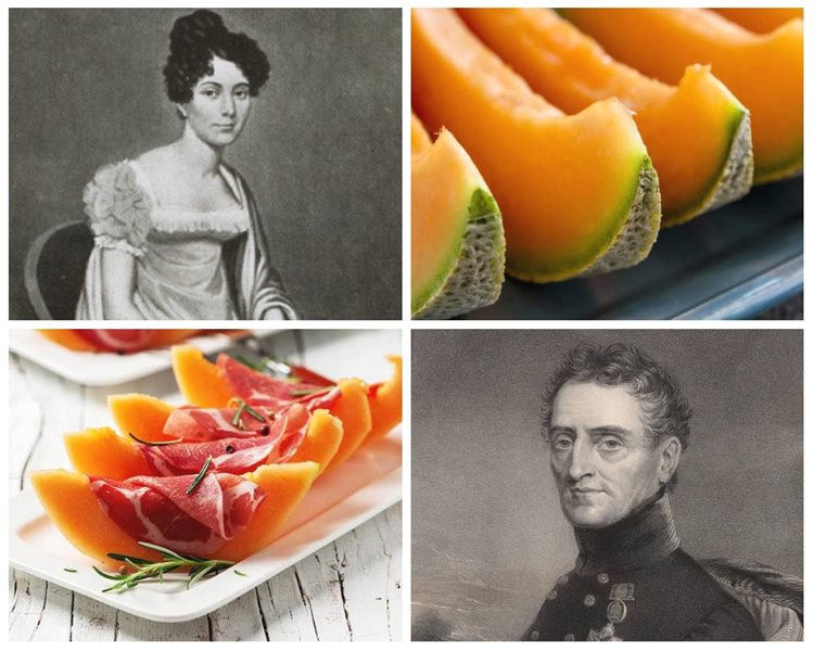 How The Cantaloupe Became Known As A Spanspek In South Africa George Herald A real cantaloupe, or at least the original bearer of the name, is a european cantaloupe. spanspek in south africa