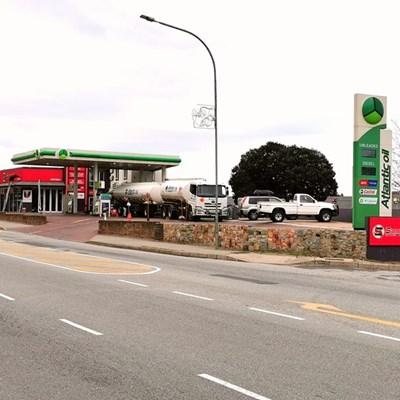 Atlantic Oil supports Knysna community