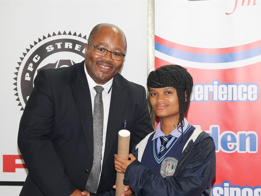 These matrics fought all odds to pass
