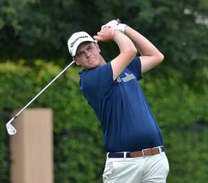 Germishuys and Gopal impressive at Pinehurst
