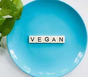 Don't be sheepish about veganism