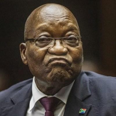 DA says Zondo commission must subpoena Jacob Zuma to prevent him evading accountability