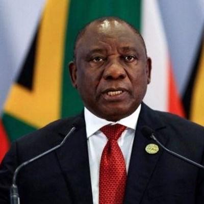 FULL TEXT: Ramaphosa announces lockdown