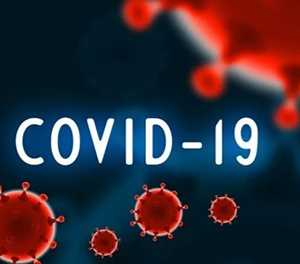 Covid-19 cases in Western Cape
