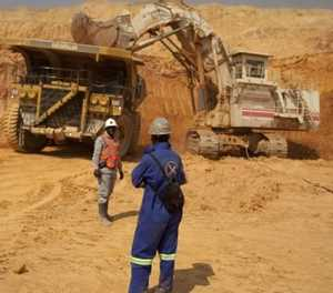 Cable thief gangs haunt mines in Mpumalanga