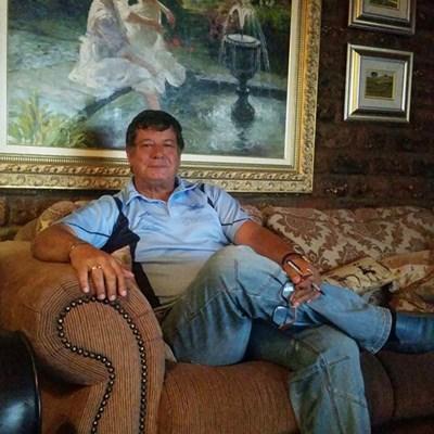Bekende rugby-administrateur sterf