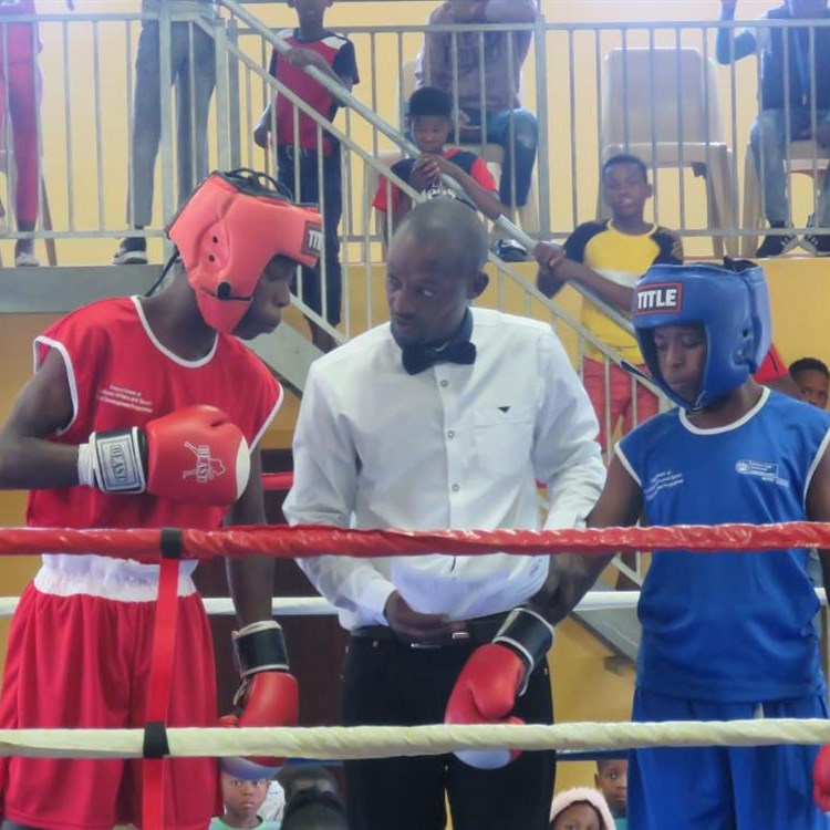 Sobhuza Boxing Club hosts regional tournament