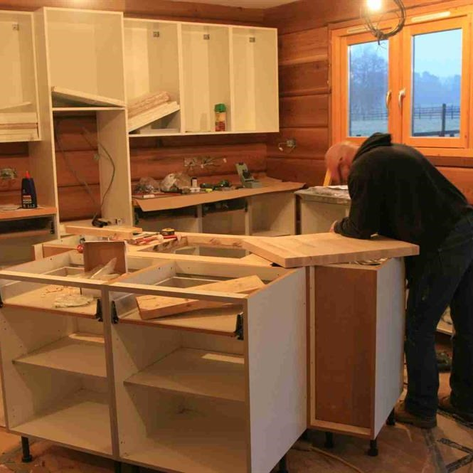 Remodelling your kitchen?