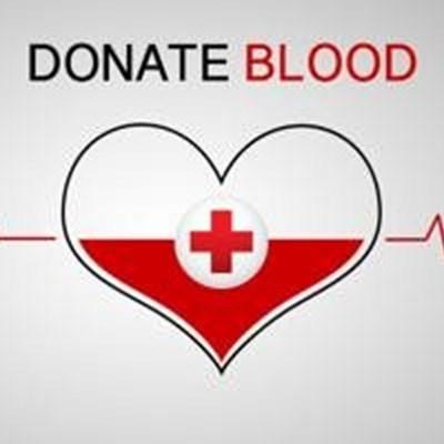 Donate blood this festive season