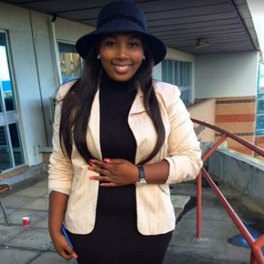Zuma's young fiancee reportedly worried about father's lobolo demands