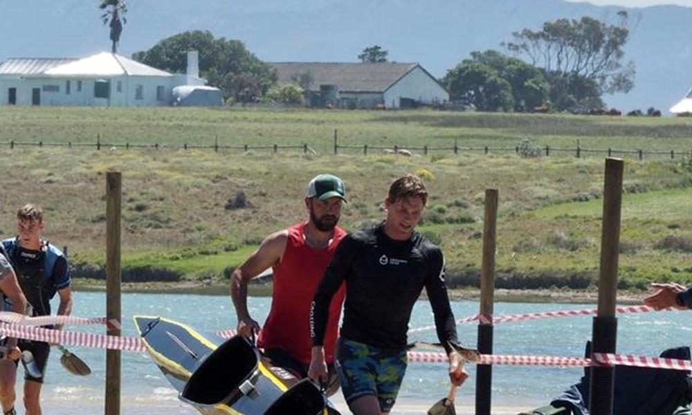 2020 SA Canoe Marathon and Surfski Championships