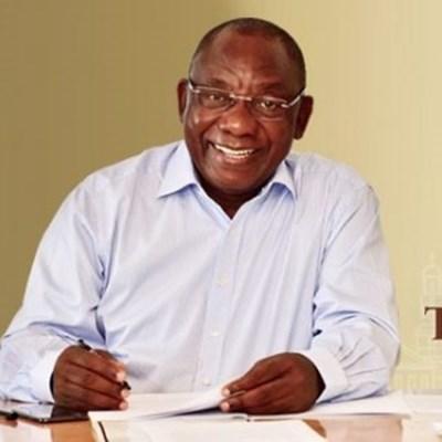 President salutes matrics, educators ahead of final exams