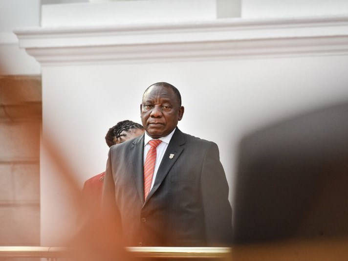President to address the nation at 20:00