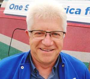 #IMadeMyMark - Winde rules WC from 22 May