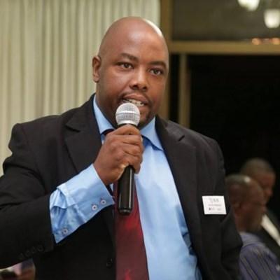 Stevens Mokgalapa resigns from DA