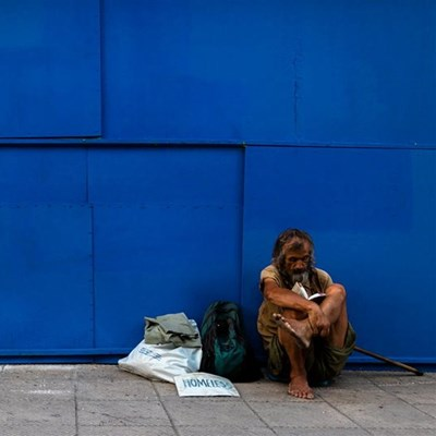 Homeless need your help: Stop women and children fleeing unsafe homes