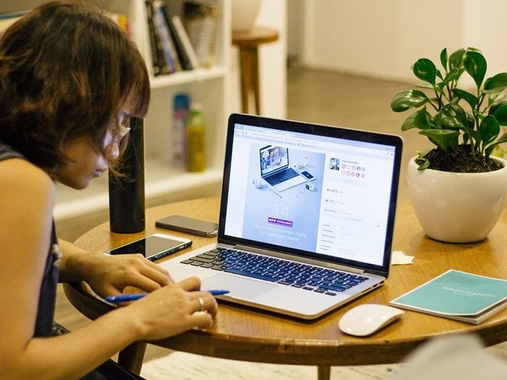 Future of work: Blend of home and office