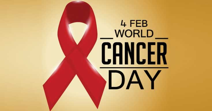 Image result for cancer day
