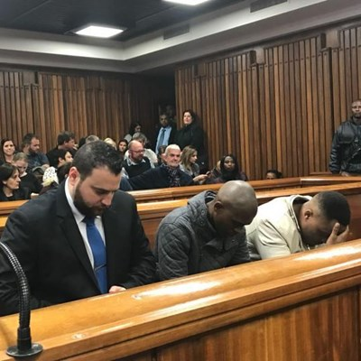 Court to hear Christopher Panayiotou's application to appeal his murder conviction