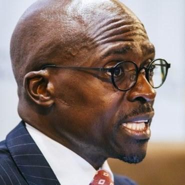 Ex-finance minister Gigaba resigns from cabinet