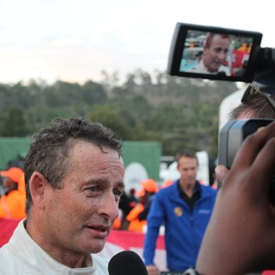 Bezuidenhout crowned King of the Hill