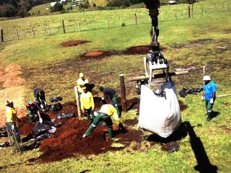 Recovery in Knysna and surrounds well underway