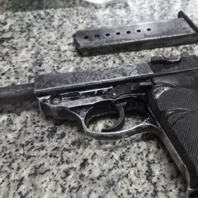 Suspect arrested near Plett for illegal possession of firearms and ammunition