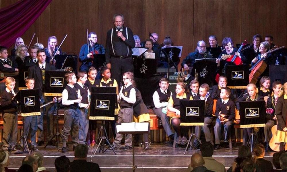 Laerskool George-Suid en Carpe Musicam!