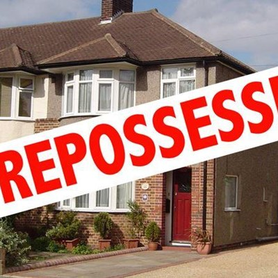 Whatever happens, don't wait for your home to be repossessed