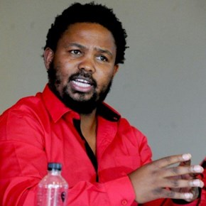 Remove BLF from elections list, Solidarity asks IEC