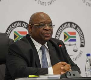 Evidence of failed Free State projects frustrates Zondo