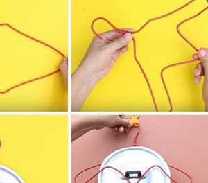 4 useful things you can do with wire hangers
