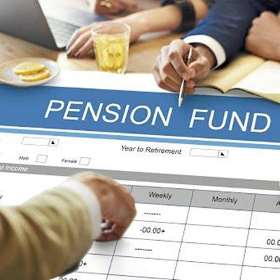 Pension redress payouts ongoing