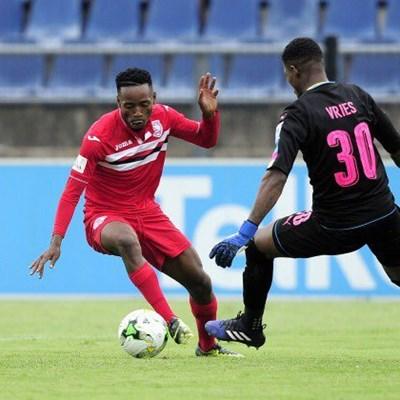PSL star Sinethemba Jantjie killed in car accident