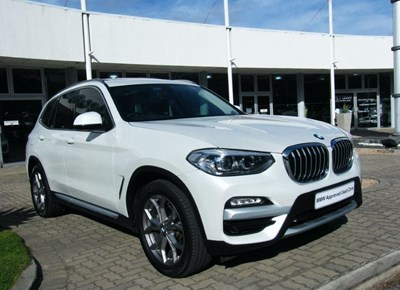 Lynn Schroeder Motor Group | Pick of the Week | BMW X3 xDrive 20d