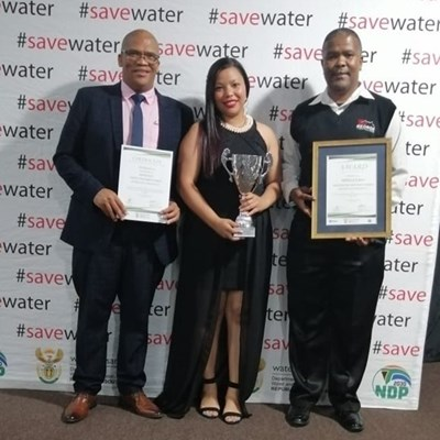 Process controllers receive awards