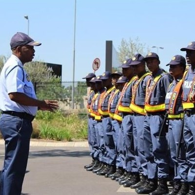 Over half a million apply for 5 000 police posts