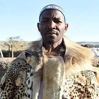 Nkosi Dumehleli Mapasa named acting amaXhosa king