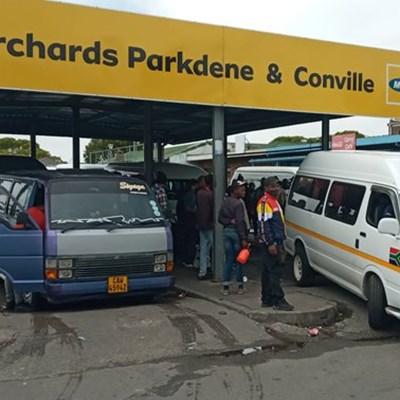 Taxi organisations seek peaceful solution for differences