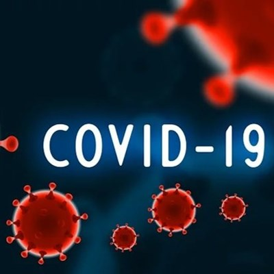 Slight decline in active Covid-19 cases