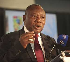 Why Ramaphosa may have 'done nothing' despite knowing of VBS looting