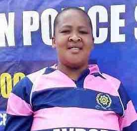 National fame for Kwa police officer