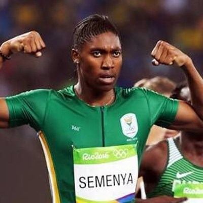 CAS rules against Semenya in IAAF testosterone legal case
