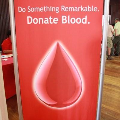 Wys jy gee om deur bloed te skenk