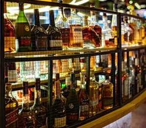 Alcohol ban results in thieves targeting liquor stores